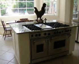 Kitchen Island Stove Top Kitchen Island With Stove Top Kitchen Dreams