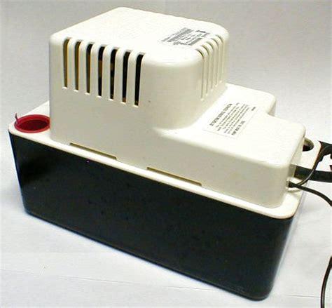 humidifier drain