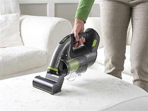 handheld vacuums  pet hair   powerful