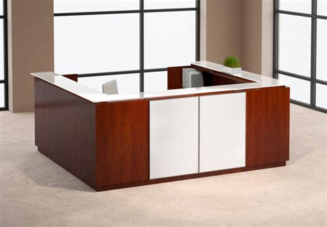 office receptionist desk reception desks atlanta chattanooga augusta columbus