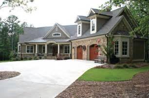 Mountain Home Plans With Walkout Basement the richelieu plan 1157 craftsman exterior