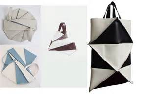origami paper bag pattern pinterest the world s catalog of ideas