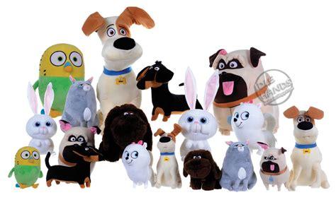 Boneka Tsum Tsum The Secret Of Pets Doll 9 Inch Orig idle fair 2016 spin master s batman popples