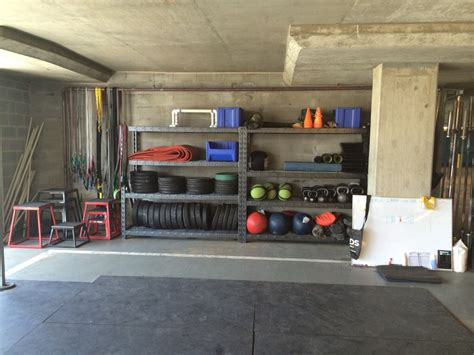 plans for building a garage room design ideas space saving garage gym ideas home ideas collection