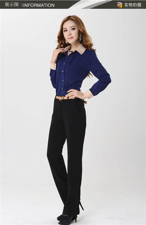 Fashion Wanita Fashion Baju Kemeja Wanita 2014 Shopashop