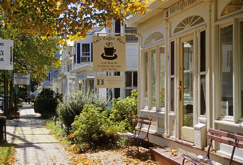 quaint city 30 great charming small towns in new jersey