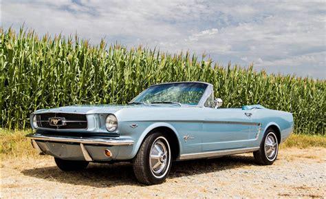 Mustang Auto D Epoca by Auto D Epoca Economiche Si Anche Pi 249 Delle Nuove