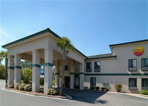 Comfort Inn In Myrtle by Comfort Inn Myrtle Myrtle Deals