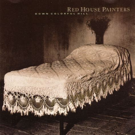 Red House Painters Down Colorful Hill Sub Pop Mega Mart