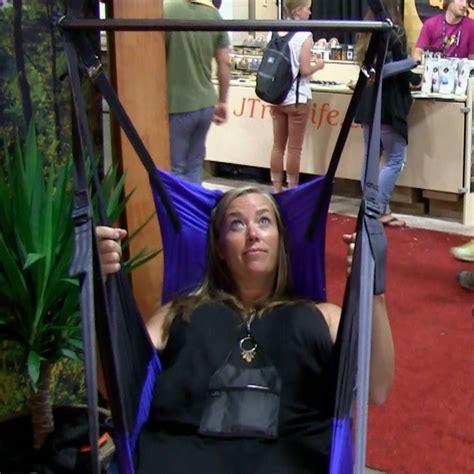 eno hammocks air pod chair overview 50 cfires