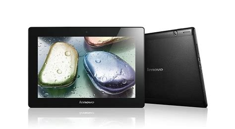 Tablet Lenovo S6000 Review lenovo ideatab s6000 tablet review 10 1 inches tablet