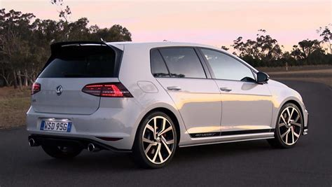 volkswagen golf gti volkswagen golf gti 40 years 2016 review carsguide