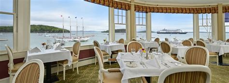 Reading Room Bar Harbor by Reading Room Bar Harbor Inn
