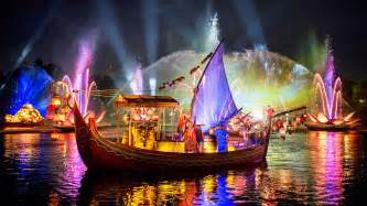 rivers of light review mousechat net orlando news
