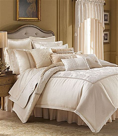 dillards comforter reba quot colette quot reversible bedding collection dillards