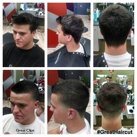 fade haircuts at great clips 22 best greathaircut images on pinterest hair cut hair