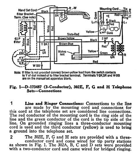 western electric 102 wiring diagram cool western electric telephone wiring diagram
