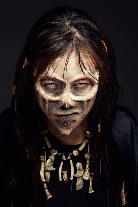 voodoo priestess 3 by lizzie5115 on deviantart