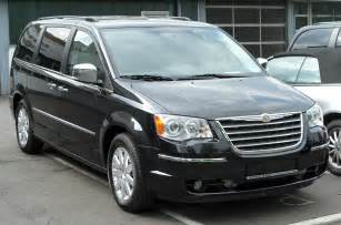 Chrysler Grand Voyager Price Chrysler Grand Voyager Price Modifications Pictures