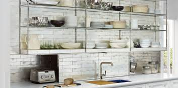 open style kitchen cabinets open shelving these 15 kitchens might convince you