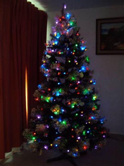 luces led para arbol de navidad 28 images arbol