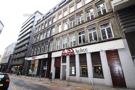 2 bedroom flats to rent in glasgow city centre property to rent in city centre g1 mitchell street