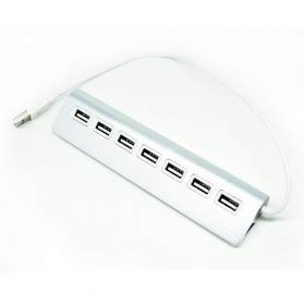 Usb 2 0 Hub 7 Port Usb Putih 4 ports usb 2 0 hub with independent on switch model