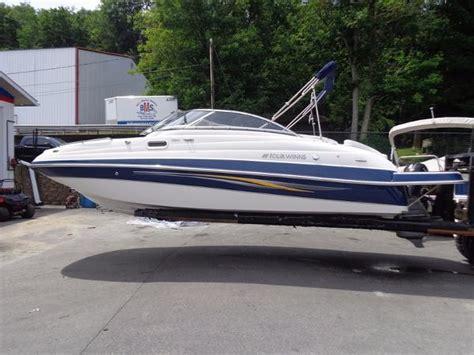 four winns f224 boats for sale - Four Winns Boat Weight