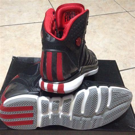 Sepatu Basket Adidas Crazyquick sepatu adidas basket
