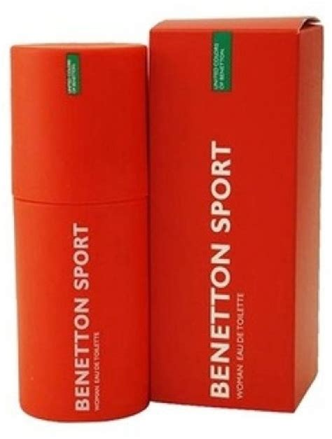 Benetton Sport Cologne For buy united colors of benetton benetton sport edt 100 ml