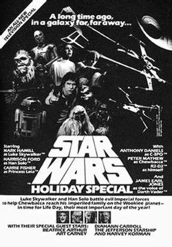 new dare christmas special wars special