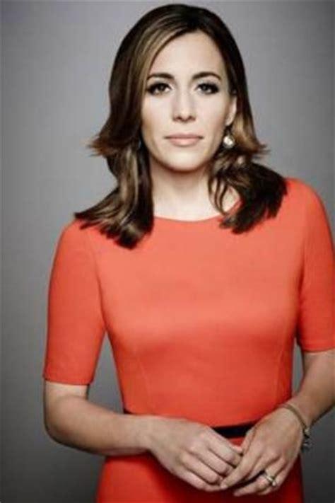Nbc News White House Correspondent by Hallie Jackson Biography Msnbc