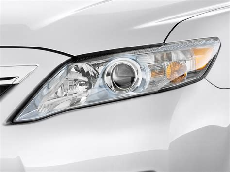 Headlights For Toyota Camry Image 2011 Toyota Camry Hybrid 4 Door Sedan Natl