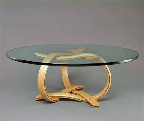 glass furniture for interior design house experience