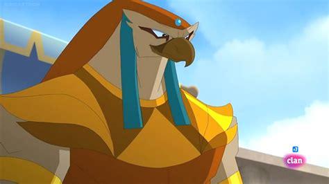 egyxos horus   giuseppedirosso  deviantart