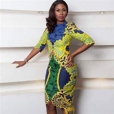 Good Senegalise Styles With Ankara | unique and beautiful senegalese fashion styles you ll love