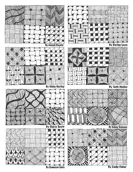 pattern for drawing around crossword 56 best chuck close grid drawings images on pinterest