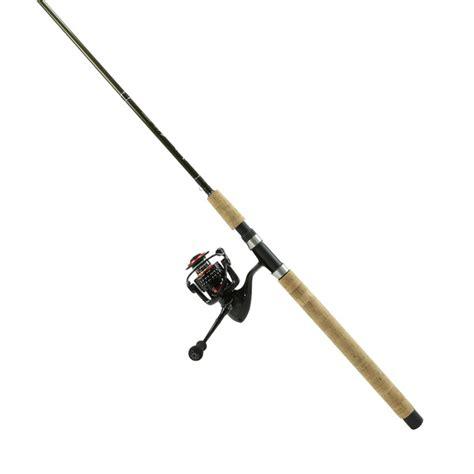 light action fishing rod okuma celilo spinning rod with ceymar reel 9 6 quot medium