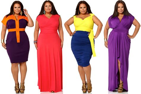 this week in swing nyc full figured fashion week is in full swing this week in
