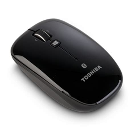 toshiba bluetooth optical mouse b35 from toshiba