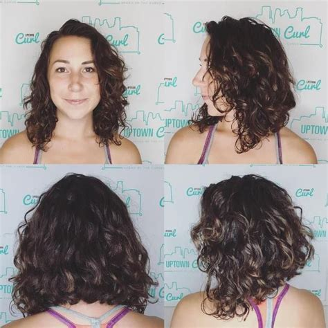 15 the most beautiful curly long bob hairstyles new hair