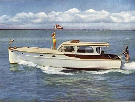 wooden boat plans cruiser one secret motor cruiser boat plans here