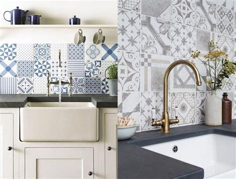 piastrelle decorate per cucina piastrelle cucina decorate idee per la casa