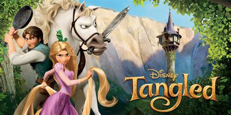 film kartun rapunzel rapunzel arriva la serie su disney channel il blog di