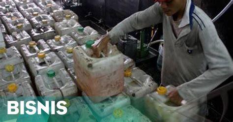 Minyak Goreng Dunia ketersediaan minyak goreng ri disebut nomor 1 dunia okezone ekonomi