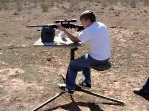 doa shooting bench d o a tactical portable shooting bench youtube