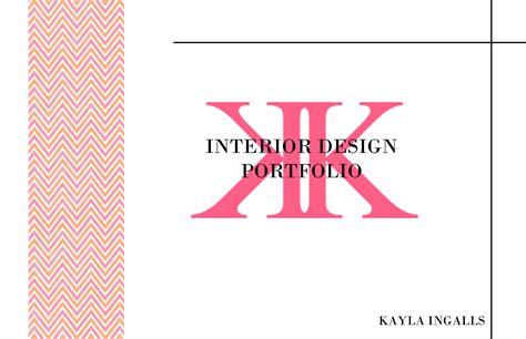 id portfolio cover page decorating ideas pinterest