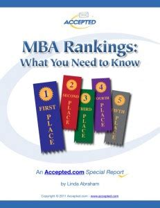 Mba Programs Rankings Poets And Quants by Business School Rankings From Poets And Quants
