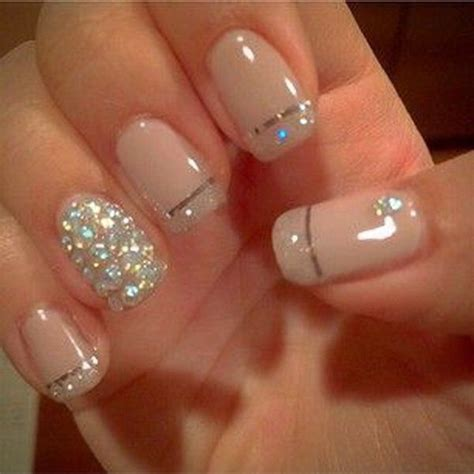 nail polish after 40 25 best ideas about metallic nails on pinterest chrome