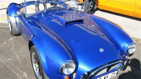 Cobra Auto Kaufen österreich by Ac Cobra Gebraucht Kaufen Bei Autoscout24